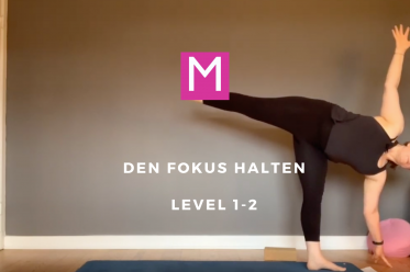 Yogavideos Mattenzauber